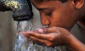 How prevention is the cure for waterborne diseases