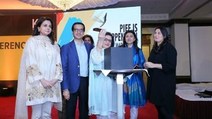 8 films will premiere at the Pakistan International Film Festival