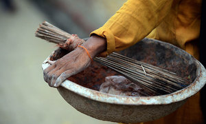 Karachi municipal told to dismiss all Muslim sanitation workers who refuse to clean sewers