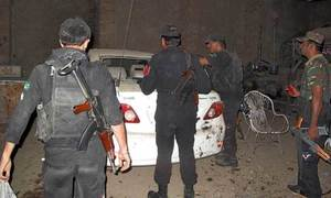3 policemen martyred in attack on DPO's convoy in Dera Ismail Khan