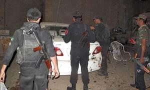 ڈیرہ اسمٰعیل خان: ریموٹ کنٹرول دھماکے سے 3 پولیس اہلکار شہید