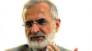 چاہ بہار منصوبہ سی پیک کا حریف نہیں، سابق ایرانی وزیرِ خارجہ