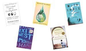 INTERVIEW: 'I DON'T WRITE FOR A FOREIGN OR A PAKISTANI AUDIENCE'  — MOHSIN HAMID