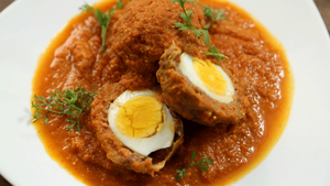 How to make the perfect Nargisi Kofta