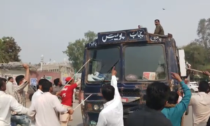 Protests continue against 7-year-old's 'rape', murder in Jaranwala