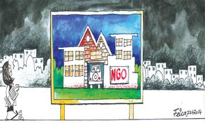 سندھ میں 4500 این جی اوز غیر فعال ہیں، محکمہ سماجی بہبود