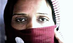 Domestic worker accuses Islamabad police official of rape