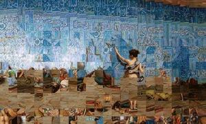 Art Dubai 2018: Has Dubai become the import centre of art?