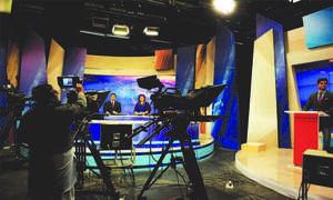 PTV's paradise lost