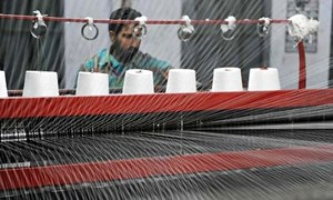 Fuel costs burn out textile export revenue