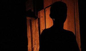 مغوی شخص پر تشدد کی ویڈیو سامنے آنے پر 5 افراد گرفتار