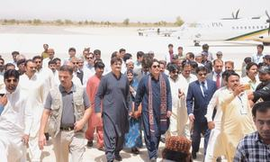 Bilawal challenges Imran Khan to contest election from Karachi