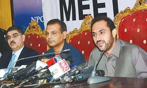 Balochistan being neglected in CPEC, says Bizenjo