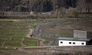Four more injured across LoC in Indian shelling