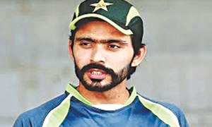 Fakhar, Hamza, Imam, Asghar and Fawad in contention for Tests