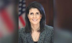 'امریکا، شام پر دوبارہ حملہ کر سکتا ہے'