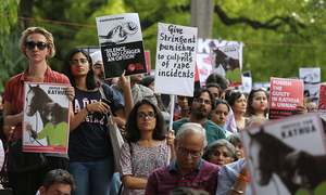 Another arrest in India rape case as outrage mounts over assaults