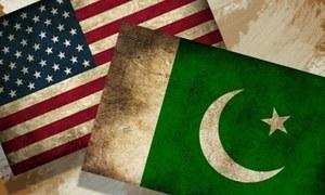 امریکا اور پاکستان کے درمیان شراکت داری قائم رہے گی، امریکی اسٹیٹ ڈپارٹمنٹ