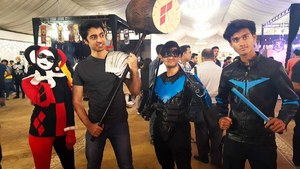 Karachi hosts its biggest comic con yet but is it enough?