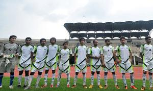 PFF appoints Brazilian  as head coach