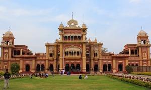 فیض محل: تالپور دور کی ایک یادگار عمارت