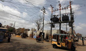 Nepra to take legal action against K-Electric over gross violations