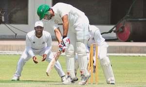 Irfan bowls Multan into Quaid Trophy G-II semis