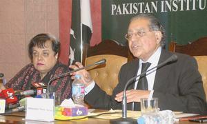 Pakistan calls for making global non-proliferation regime fair, equitable