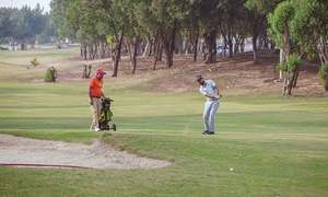 Pakistan to stage first golf Asian Tour event in 11 years