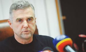 سلوواک کے پولیس چیف صحافی کے قتل پر مستعفی