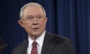 US cracks down on Syrian 'human trafficking gang'