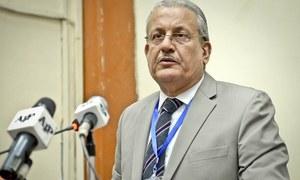 'سیاستدان نگراں وزیراعظم کا معاملہ الیکشن کمیشن بھیجنے سے گریز کریں'