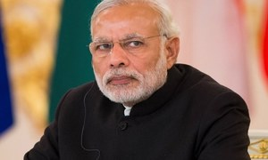Informed Pakistan about 'surgical strike' before making it public in India: Modi