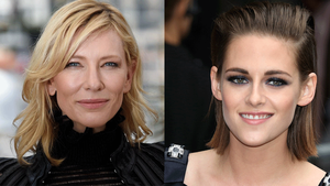 Cannes will feature a female-majority jury this year