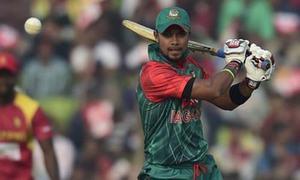 ناقص کارکردگی پر 6 بنگلہ دیشی کرکٹرز سینٹرل کنٹریکٹ سے محروم