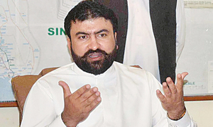 Bugti, MPAs stage walkout from Balochistan Assembly, protest bureaucracy's attitude