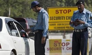 Disciplinary action initiated against 100 police officials