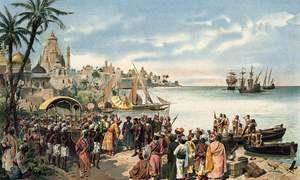 انگریزوں سے پہلے پرتگالیوں کے ظلم کی داستان