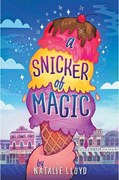 Book review: A Snicker of Magic