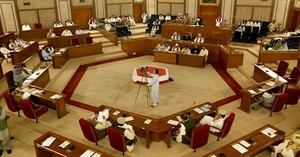 Balochistan budget to be presented on May 9