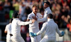 Ed Smith named England cricket selector