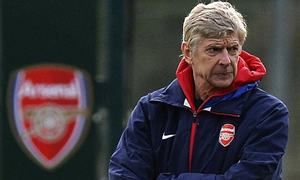 Arsene Wenger was sacked by Arsenal, claims club legend Ian Wright
