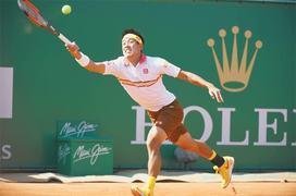 Nishikori tames Zverev to set up Nadal final