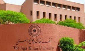 AKU-EB signs accord with Balochistan govt and Unicef