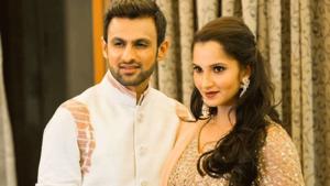Shoaib Malik, Sania Mirza announce they're expecting
