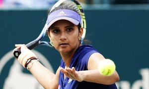 Sania Mirza says she's pregnant