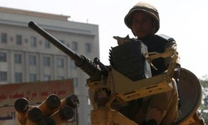 Watchdog warns of humanitarian crisis in Egypt's Sinai