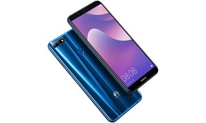 Should you buy the Huawei Y7 Prime?
