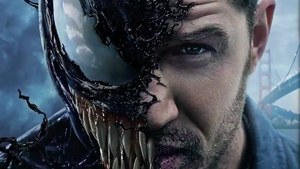 We finally get to see Tom Hardy as Venom in the new trailer