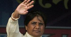Indian politician Mayawati has a great message for Pakistan